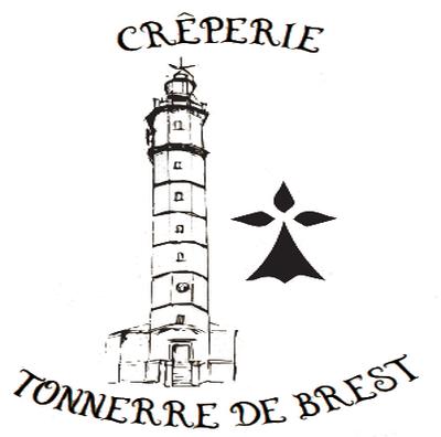 Crêperie Tonnerre de Brest